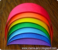 Image of Measure a Rainbow
