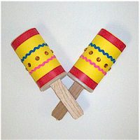 Image of Purim Noisemaker