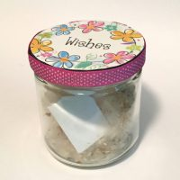 Image of Make A Wish Dandelion Craft
