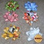 Image of Recycled Magazine Bows