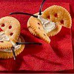 Ritz Ladybug Snacks
