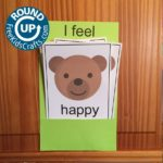 7 Preschool Smile Face Crafts