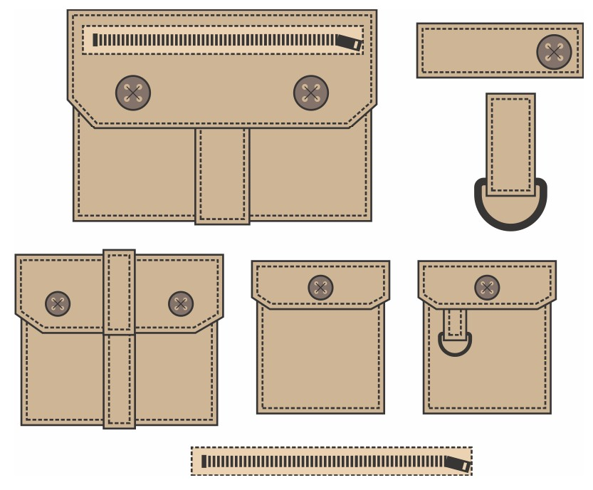 safari-vest-printable