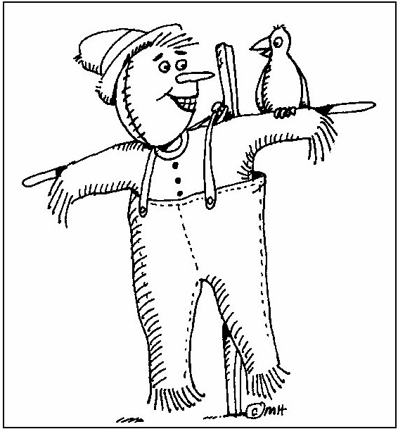 Image of Valentine Day Coloring Pages