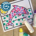 Sea Life Crafts and Activities Roundup