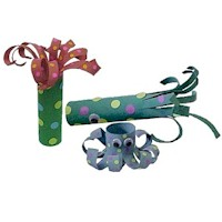 Image of Sea Life Puppet Set