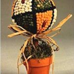 Seed Topiary