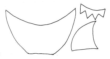shark-pattern
