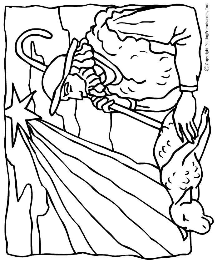 shepherd-lamb-coloring-page