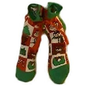 Smelly Socks Potpourri