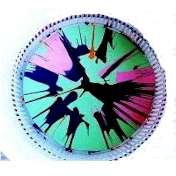 Spin Art