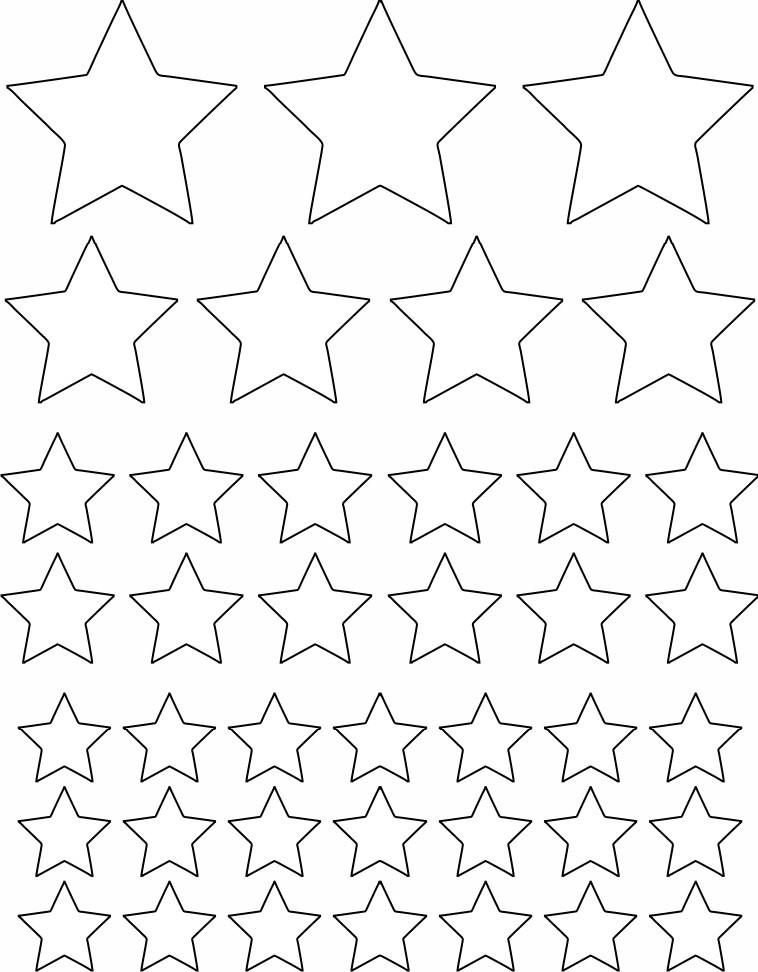 stars-printable