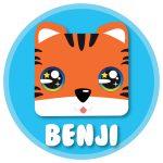 Benji Face Mask