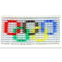 Image of Beaded Olympic Suncatcher