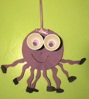 Image of Balloon Octopus Craft