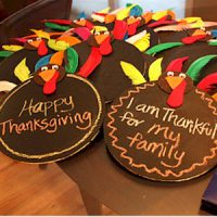 Image of Thanksgiving Play Props
