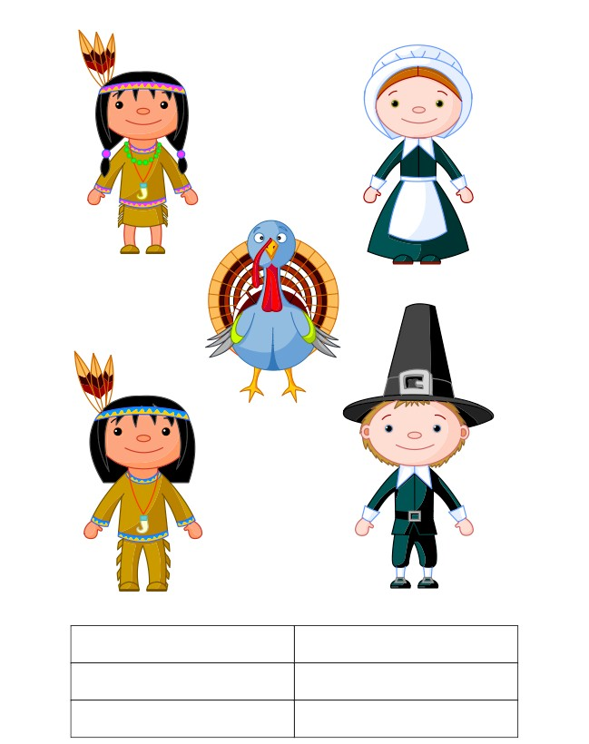 thanksgiving-finger-puppets-printable-color