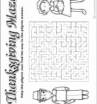 thanksgiving-maze
