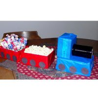Image of Circus Train