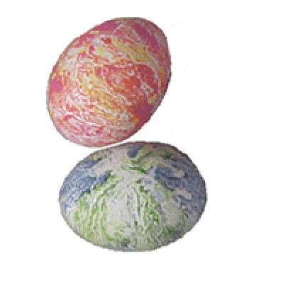 Image of Tie Dye Eggs