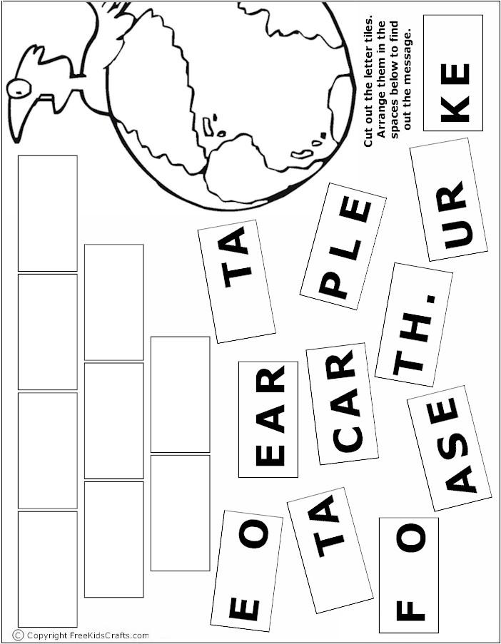 tiles-earthday