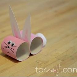TP Bunny