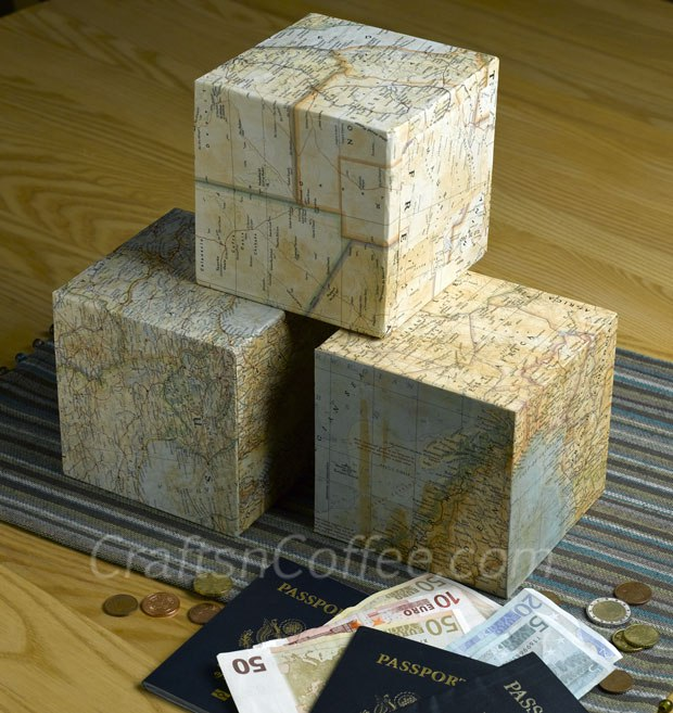 Image of Decoupage Rock