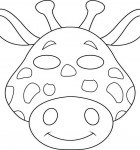 vbs-jungle-animal-mask-giraffe-bw