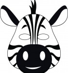 vbs-jungle-animal-mask-zebra-bw