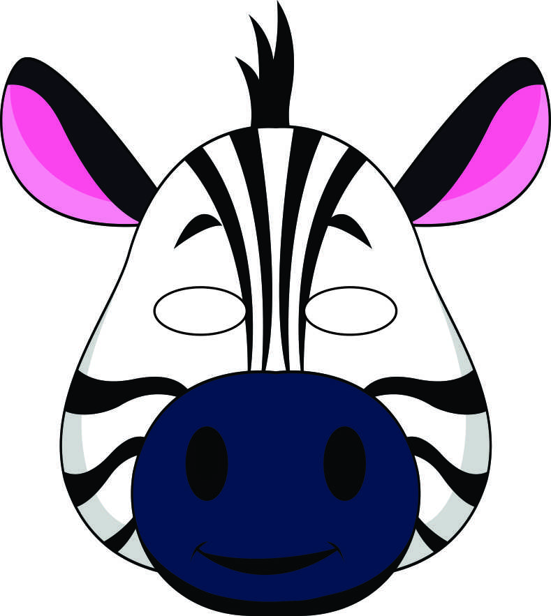 vbs-jungle-animal-mask-zebra-color
