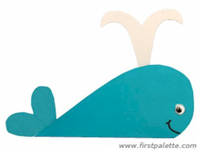Image of Whale of a Card