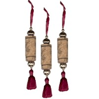 Image of Wine Cork Decorations