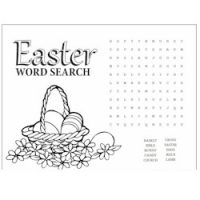 Image of Armed Forces Day Word Search