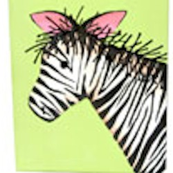 Image of zebra Wall Art